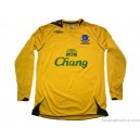 2006-07 Everton Third Shirt