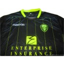 2011-12 Leeds United Away Shirt