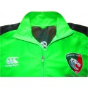 2013-14 Leicester Tigers Tech Jacket