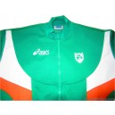 1993-94 Ireland Athletics Player Issue Anthem Jacket