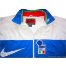 1996-97 Italy Player Issue Anthem Jacket