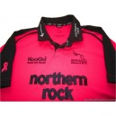 2006-07 Newcastle Falcons Special Edition Shirt