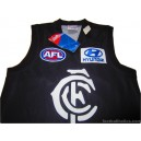 2000 Carlton Blues Home Guernsey