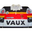 1992-93 Bradford Northern (Bulls) Pro Home Shirt