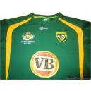 2009 Australia Kangaroos Player Issue Training Shirt