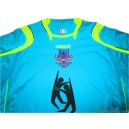 2008 Drogheda United Player Issue Champions League Away Shirt