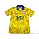 1991-93 Southampton Third Shirt