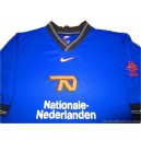 1998-2000 Holland Player Issue Training Shirt