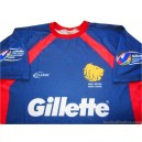 2004 Great Britain Lions Player Issue Training Shirt