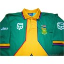 1999 South Africa 'World Cup' Home Shirt