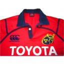 2005-06 Munster Home Shirt
