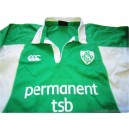 2004-06 Ireland Home Shirt