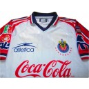 1998-99 Chivas Guadalajara Away Shirt