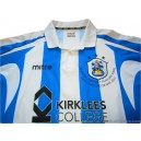 2010-11 Huddersfield 'Play-Off Final' Home Shirt
