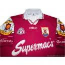 1999-2001 Galway (Gaillimh) Home Shirt