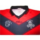 2002-05 Scoil Mhuire Trim Match Worn No.13 Home Shirt