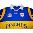 1997-99 Tipperary (Tiobraid Árann) Home Shirt