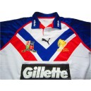 2006 Great Britain Lions Pro Home