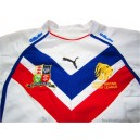 2007 Great Britain Lions Pro Home Shirt
