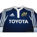 2007-08 Munster Pro Training Shirt