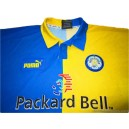 1997-99 Leeds United Away Shirt