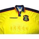 1996-99 Scotland Away Shirt