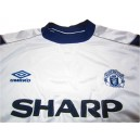 1999-2000 Manchester United Third Shirt