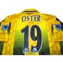 1997-98 Everton Oster 19 Away Shirt
