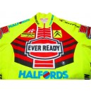 1990 Ever Ready Halfords Jersey