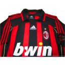 2006-07 AC Milan Home Shirt