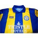 1993-95 Leeds United Away Shirt