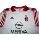 2003-04 AC Milan Away Shirt