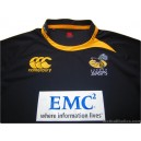 2009-11 London Wasps Pro Home Shirt