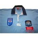 1998 New South Wales Blues Pro Home Shirt