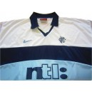 1999-2000 Rangers Away Shirt
