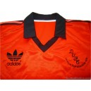 1979 Dundee United 'League Cup Winners' Retro Home Shirt