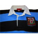 1976-77 Cardiff RFC Centenary Pro Home Shirt