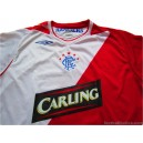 2006-07 Rangers Away Shirt
