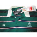 1991-93 Australia Wallabies Pro Training Shirt