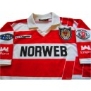 1992-93 Wigan Warriors Pro Home Shirt
