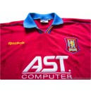 1995-97 Aston Villa Home Shirt