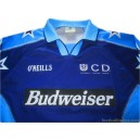 1999-2000 University College Dublin Home Shirt
