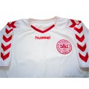 2003-04 Denmark Away Shirt