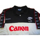 2000 Natal Sharks Pro Home Shirt