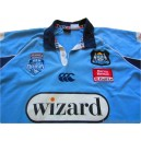 2006 New South Wales Blues Pro Home Shirt