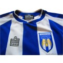 2004-06 Colchester Match Issue No.7 Home Shirt