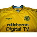 2002-03 Celtic Away Shirt