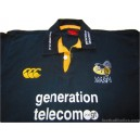 2003-04 London Wasps Pro Home Shirt