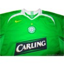 2005-06 Celtic Away Shirt