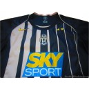 2004-05 Juventus Away Shirt